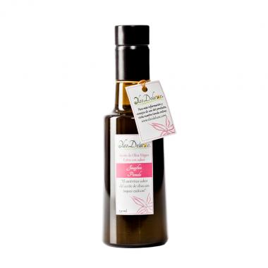 Huile aromatisée saveurs Gingembre et Pamplemousse