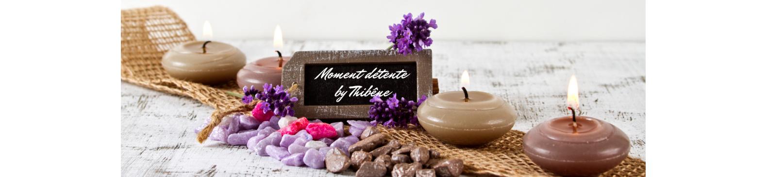 Ambiances olfactives - Thibêne