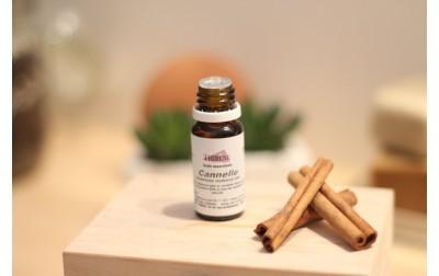 Une silhouette harmonieuse grâce aux huiles essentielles !